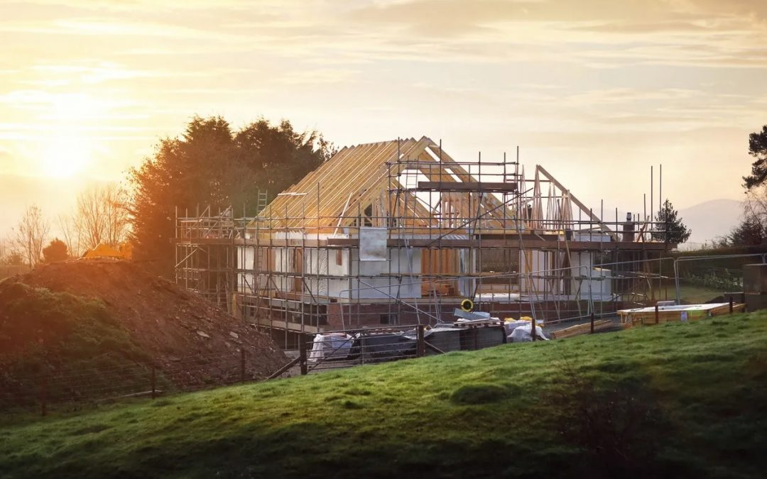 Self-Build Mortgages